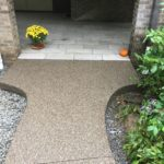 ASA Concrete Service: Residential Work - path
